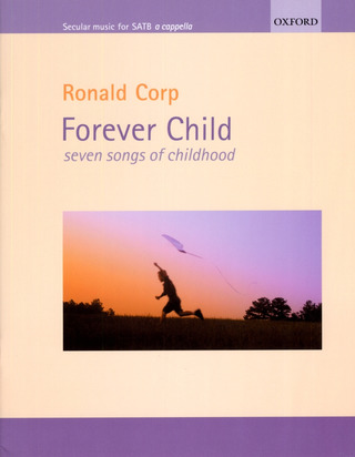 Corp, Ronald: Forever Child