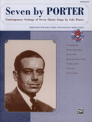 Cole Porter: Seven by Porter