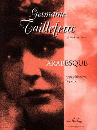 Germaine Tailleferre: Arabesque