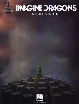 Imagine Dragons: Night Visions (Guitar)