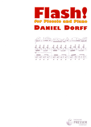 Dorff Daniel: Flash