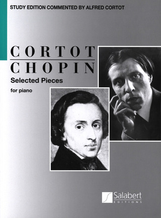 Frédéric Chopin: Selected Pieces
