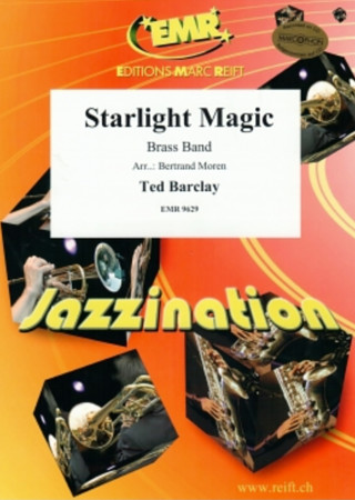 Bertrand Moren et al.: Starlight Magic