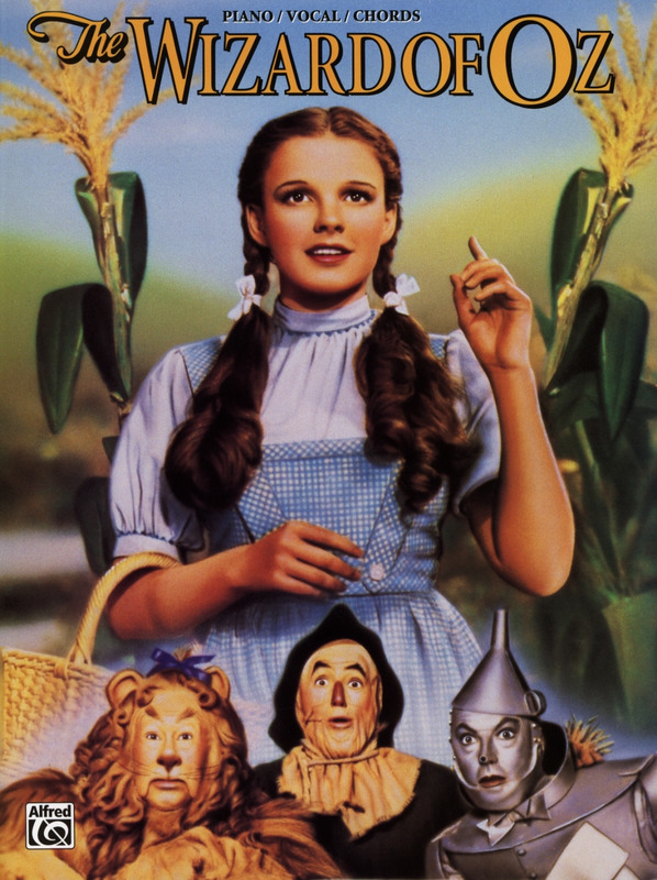 Harold Arlen: The Wizard of Oz (0)