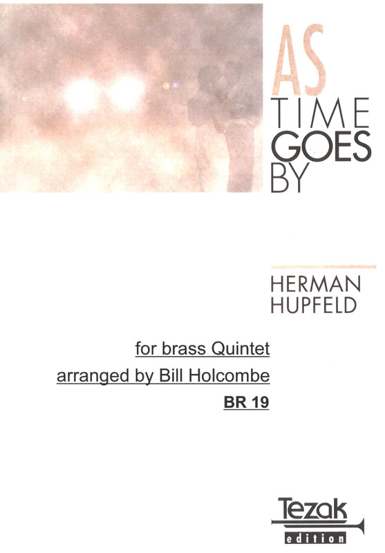 Herman Hupfeld: As Time Goes By