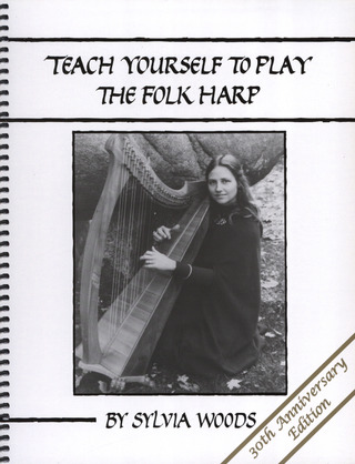 Woods Sylvia: Teach Yourself To Play Folk Harp
