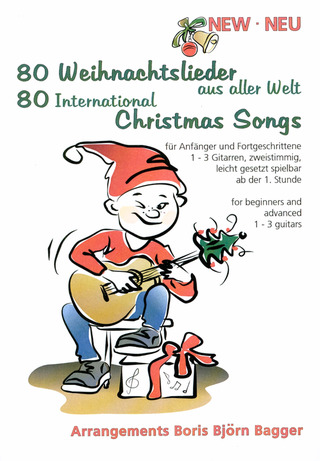80 International Christmas Songs