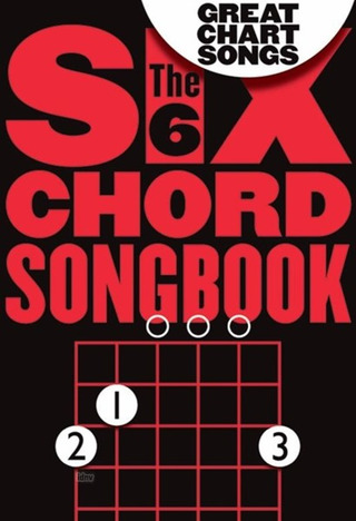 The 6 Chord Songbook
