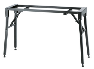 Table-style stage piano stand – K&M 18953