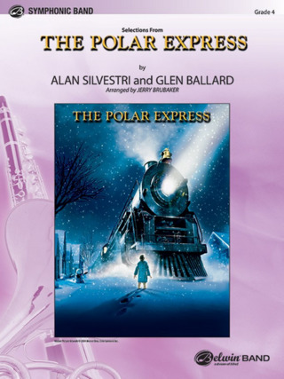 "Glenn Ballard et al.: Concert Suite from ""The Polar Express"""
