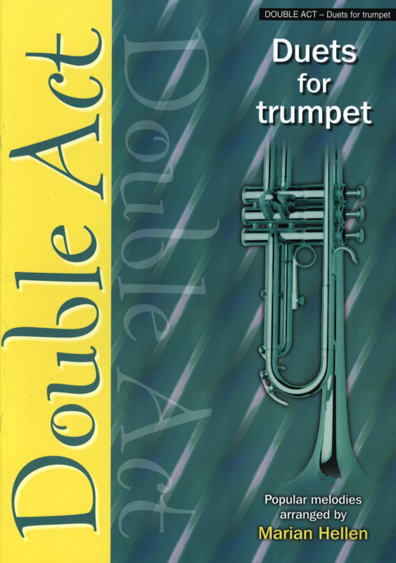 Duets for trumpet