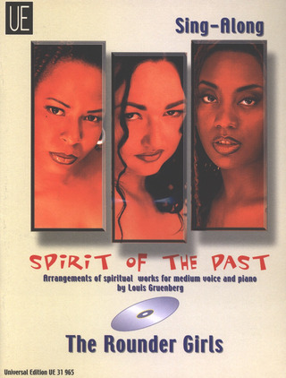Spirit of the past – The Rounder Girls