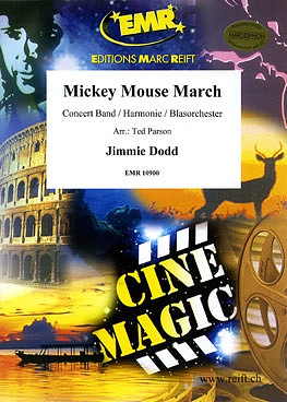 Dodd, Jimmie: Mickey Mouse March