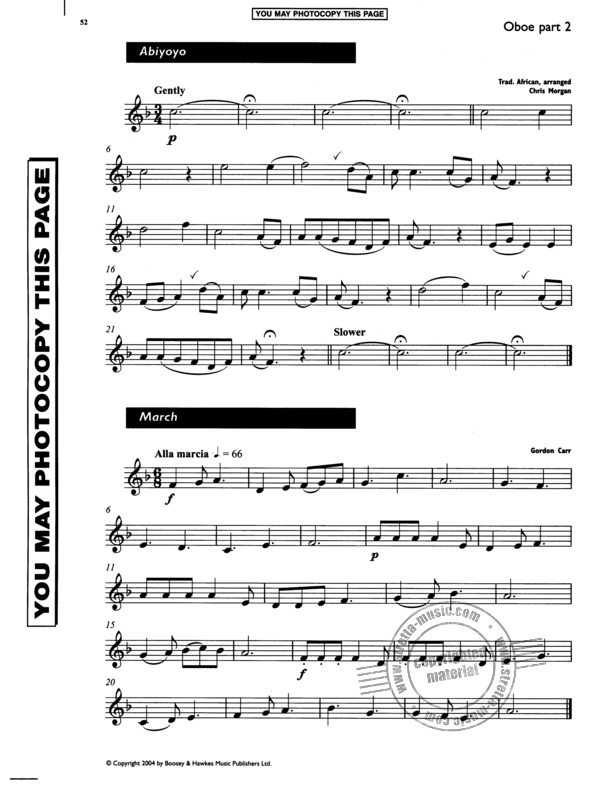 The Boosey Woodwind Method (3)