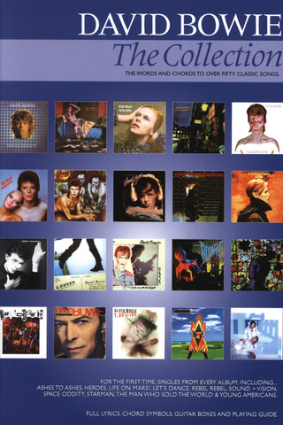 David Bowie: David Bowie: The Collection