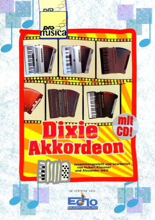 Dixie Akkordeon