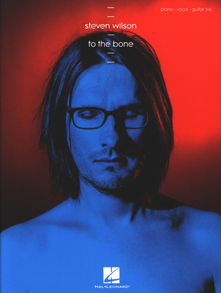 Steven John Wilson: To the Bone
