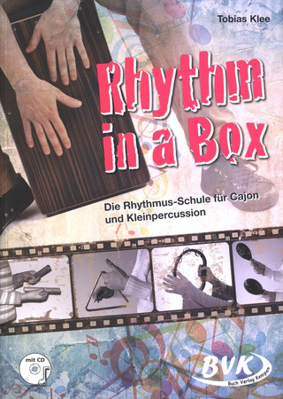 Tobias Klee: Rhythm in a Box