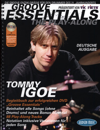 Tommy Igoe: Groove Essentials 1.0
