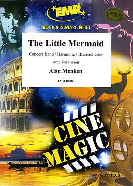 Alan Menken: The Little Mermaid