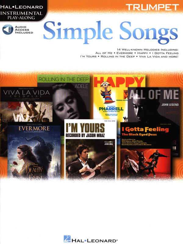 Simple Songs (Trompete)