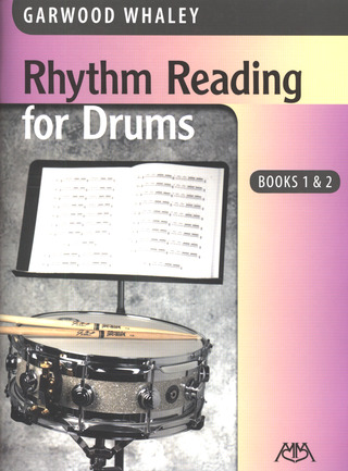 Garwood Whaley: Rhythm Reading 1 & 2