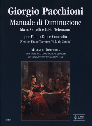 Diminution Manual
