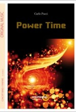 Carlo Pucci: Power Time
