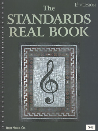 The Standards Real Book – Eb