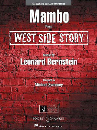 Leonard Bernstein: Mambo from West Side Story