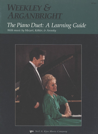 The Piano duet: a learning guide