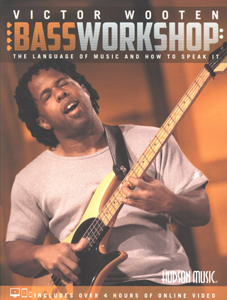Victor Lemonte Wooten: Bass Workshop