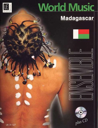 World Music Madagaskar (+CD)