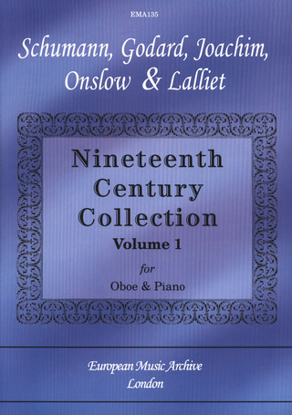 Nineteenth Century Collection vol.1