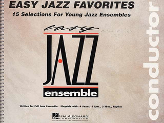 Mark Taylor: Easy Jazz Favorites