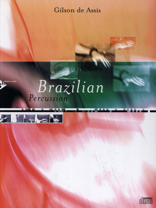 Gilson de Assis: Brazilian Percussion