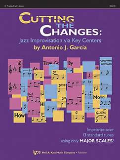 Garcia Antonio J.: Cutting The Changes