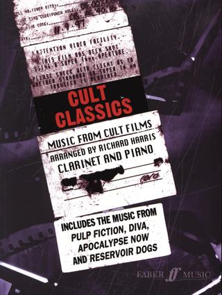 Cult Classics - Music From Cult Films