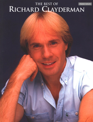Richard Clayderman: Clayderman Richard The Best Of Pf
