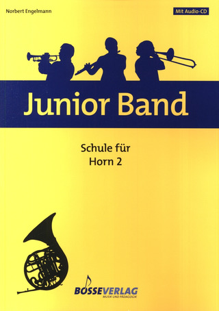 Norbert Engelmann: Junior Band – Schule 2