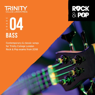 Trinity Rock & Pop 2018 Bass Grade 4