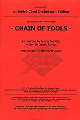 Franklin Aretha: Chain Of Fools