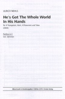 Ulrich Nehls: He's Got The Whole World In His Hands