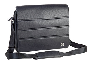 Shoulder bag for sheet music and tablets