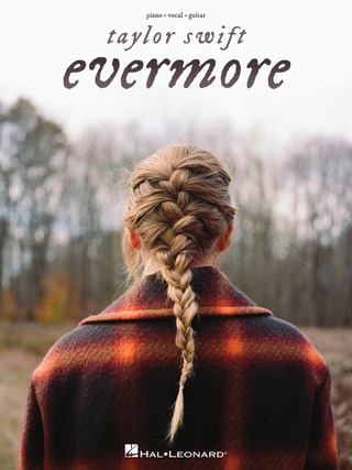 Taylor Swift – Evermore