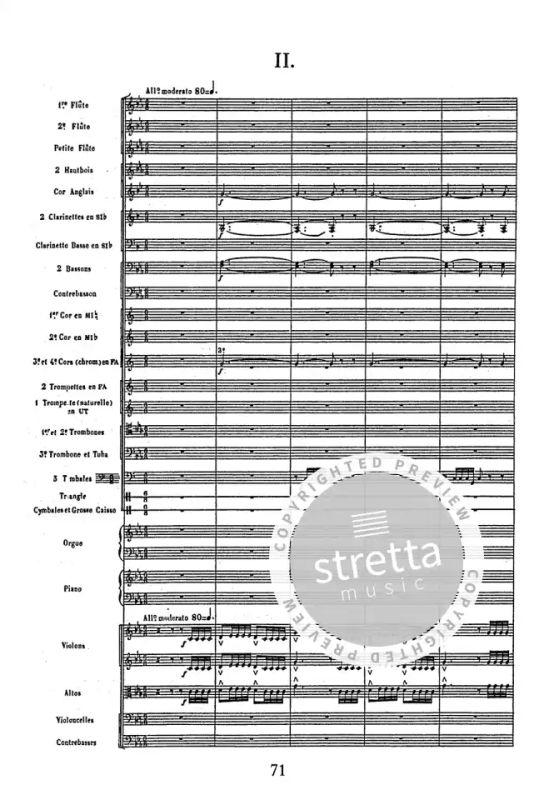 Saint Saens Orgelsinfonie