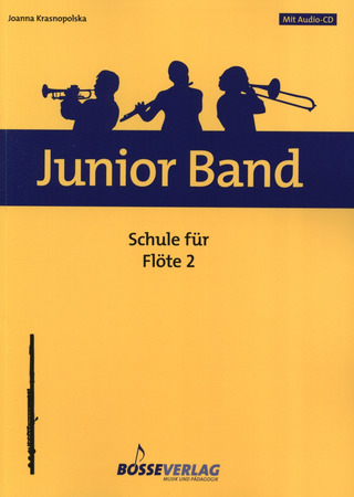 Joanna Krasnopolska: Junior Band – Schule 2