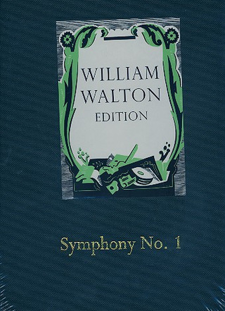 William Walton: Symphony No. 1