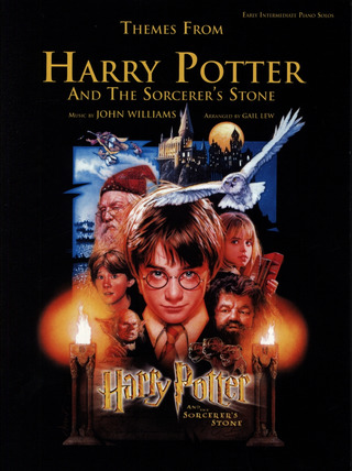 John Williams: Themes from Harry Potter and the Sorcerer's Stone