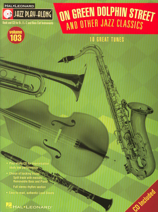 On Green Dolphin Street & Other Jazz Classics
